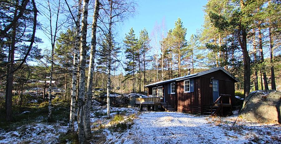 406 Torsteinbu i Eikerapen