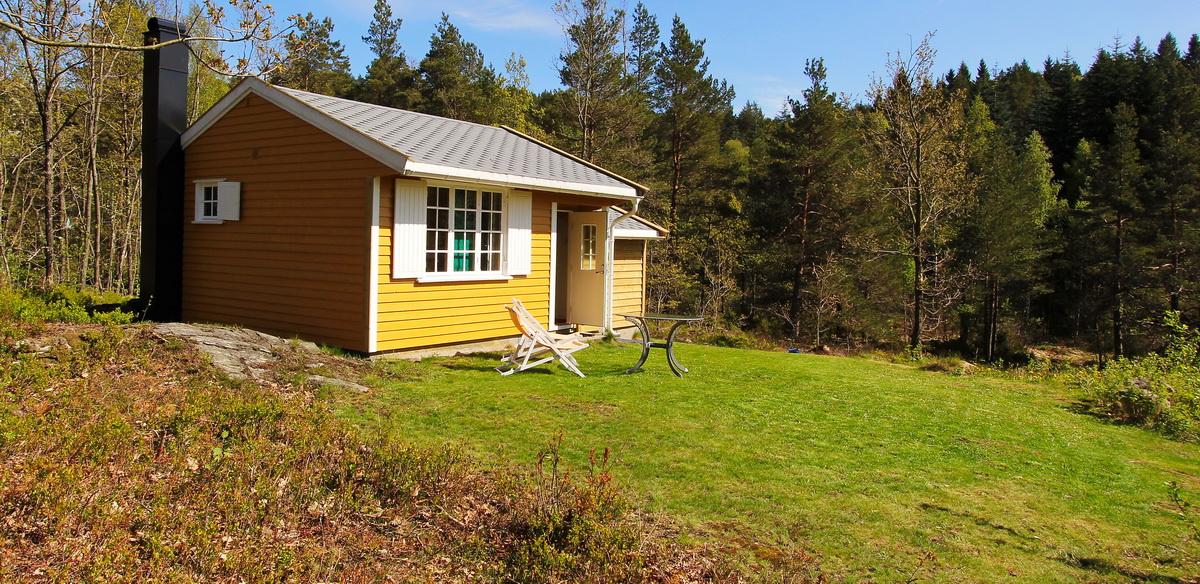515 hytte, Hamresanden Kristiansand