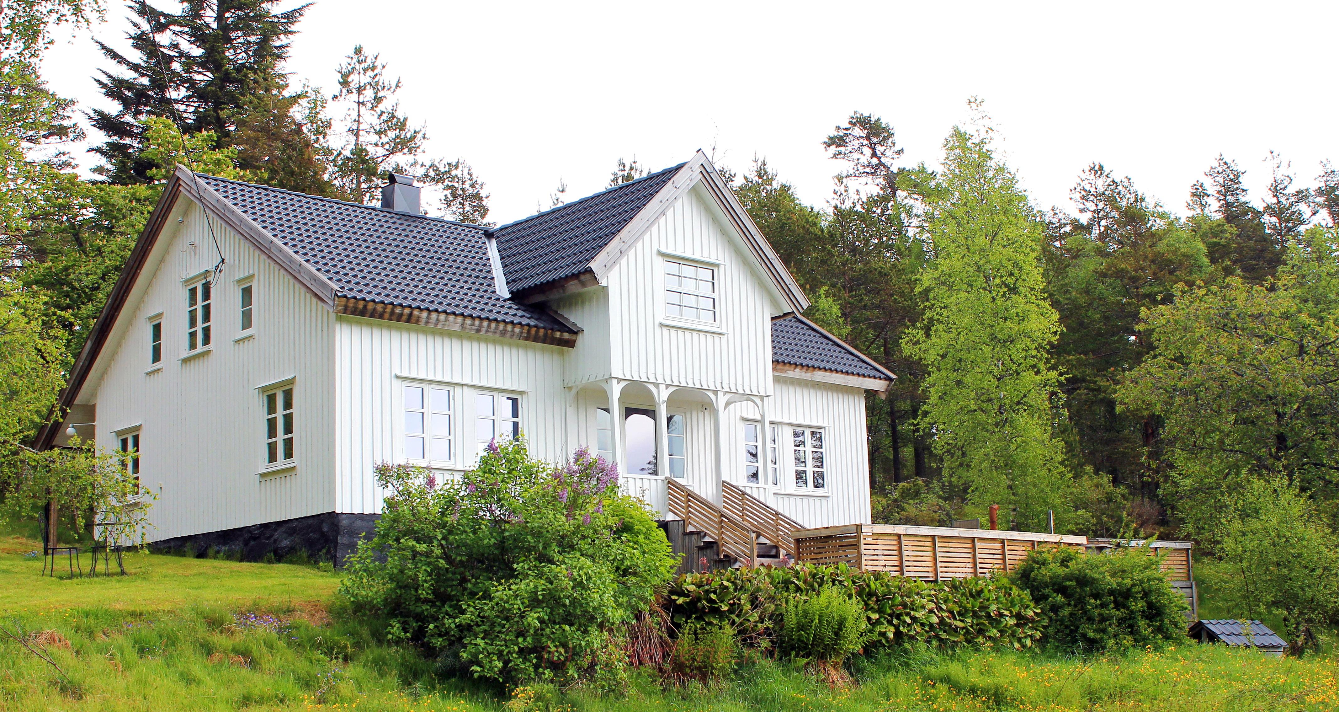104 Hægeland, Vennesla